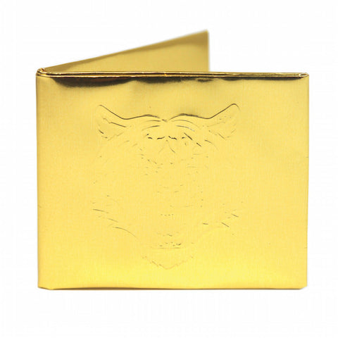Walart Golden Tiger Wallet