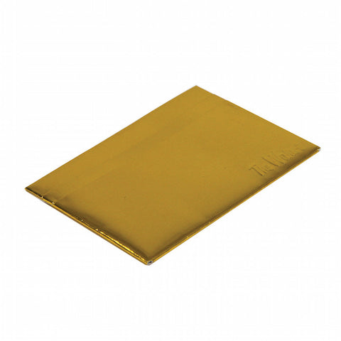 Walart Golden Card Wallet