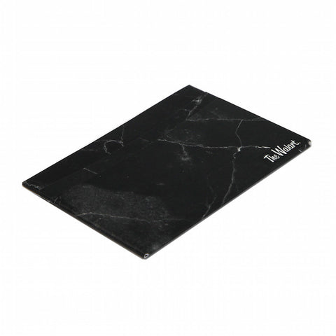 Walart Black Marble Card Wallet