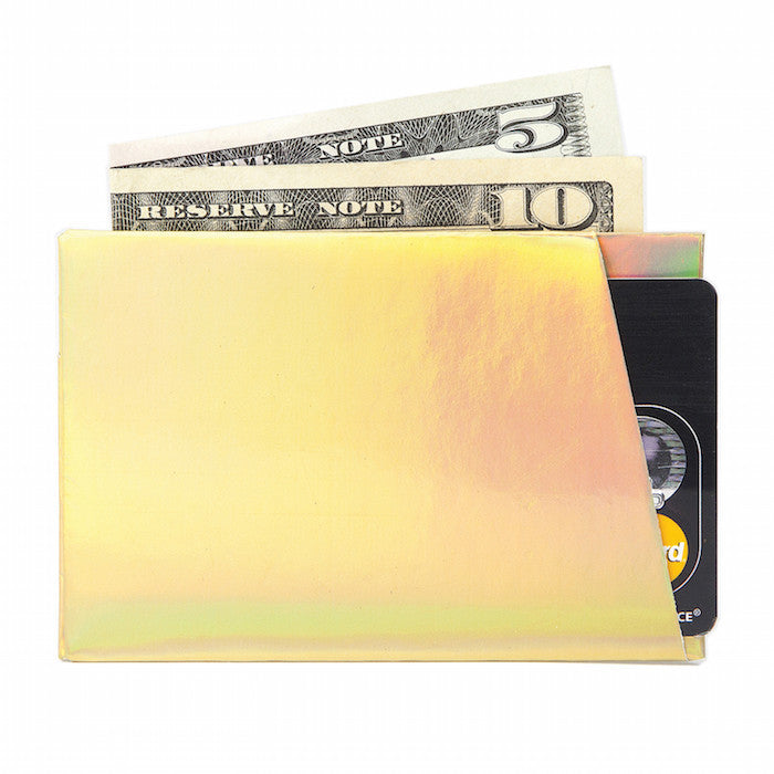 Walart Lucky Card Wallet