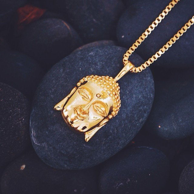 Veritas Siddhartha Necklace
