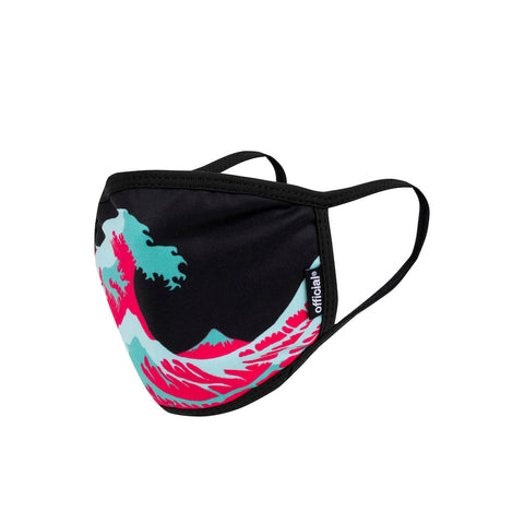 Sprayground Torpedo Camo Shark Backpack