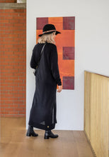 Load image into Gallery viewer, Duster Cardigan - Black