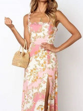 Load image into Gallery viewer, Ella Floral Dress