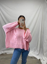 Load image into Gallery viewer, Harper Knit - Bubble Gum Pink