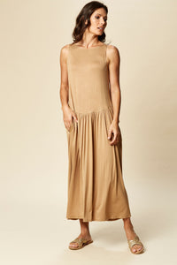 Sorella Tank Dress - Sierra