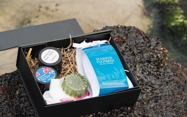 Seaweed Body Pamper Care