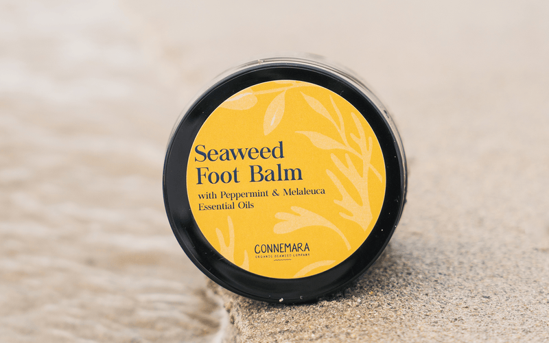 Natural Seaweed Foot Balm