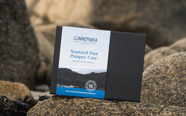 Seaweed Foot Pamper Care