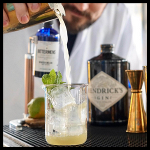 Virtual Mixology Experience (1-20 Participants)