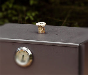 ORLAND STOVE<br>Antler handle