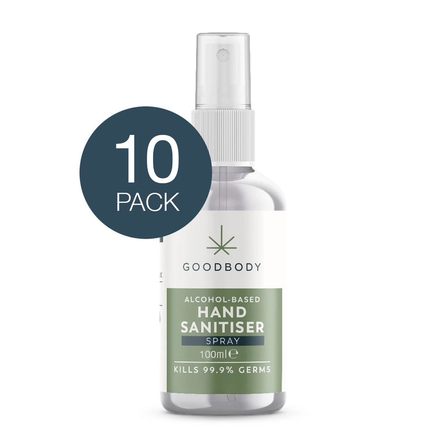Hand Sanitiser Spray 100ml