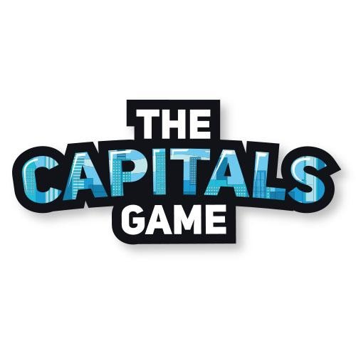 The Capitals Game - nerd games