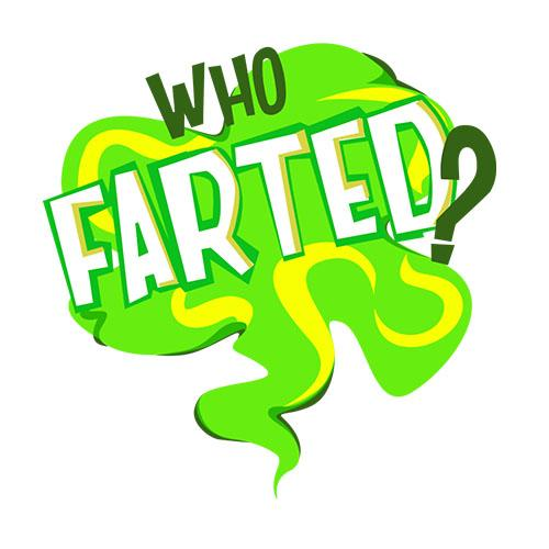 Who Farted? - nerd games