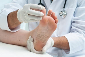 8 Tips for Diabetic Foot Care