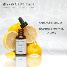 "Load image into Gallery viewer, ""OILY & ACNE-PRONE SKIN - THE SAVIOR BUNDLE"" - 1 SILYMARIN CF + 1 PAIR OF BLEMISH & AGE DEFENSE SERUM AND CLEANSER + 1 FREE 15 ml HYDRATING B5 (WORTH $90) + 2 FREE TRAVEL SIZE BLEMISH & AGE DEFENSE (TOTAL SAVING $171.51)"