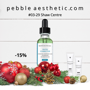 X'MAS OFFER - PHYTO CORRECTIVE SERUM & MASK (15% OFF + FREE SERUM 10 & GENTLE CLEANSER WORTH $51.50)