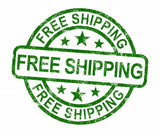 Free Shipping / Postage