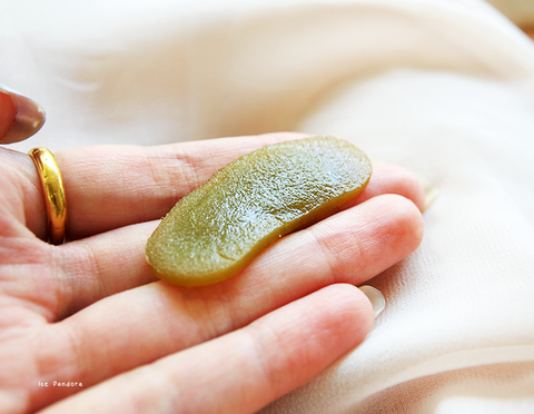 Matcha Eye Mask Patch