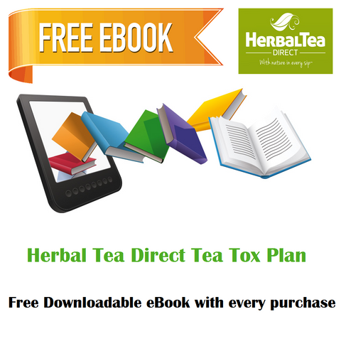 Herbal TeaTox  - Best Tea For Weight Loss