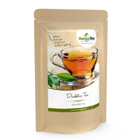 Diabetic Tea - Best Tea For Diabetes