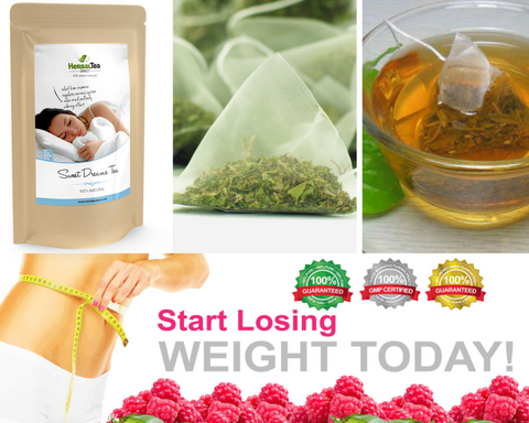 Day & Night Diet Weight Loss Bagged Herbal Tea Bundle