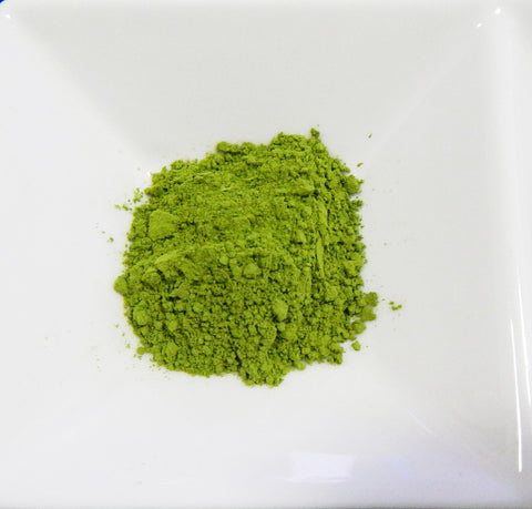 Regular Cooking Grade Matcha