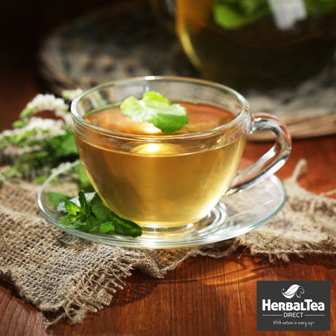 Immune Booster Tea - Best Tea To Fight Colds & Flues