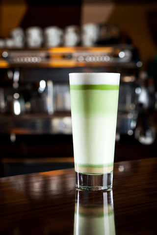 Matcha Baileys Shot Recipe