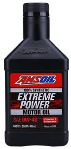 Extreme power motor oil