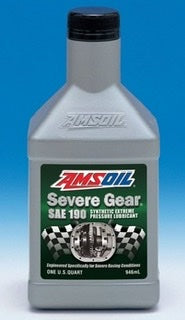 Severe gear ~ ep racing gear lube
