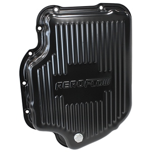 TH400 transmission pan