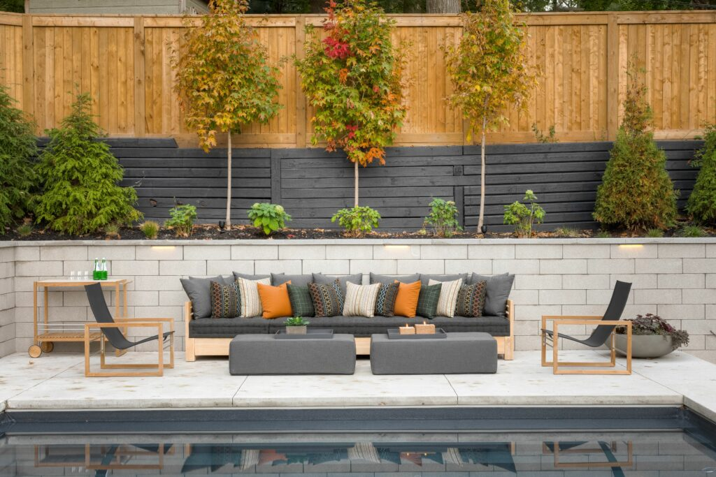 6 Tips for Winter-proofing Your Outdoor Furniture