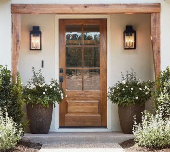 8 Ways You Can Use Planters to Make Your Outdoor Space Luxurious
