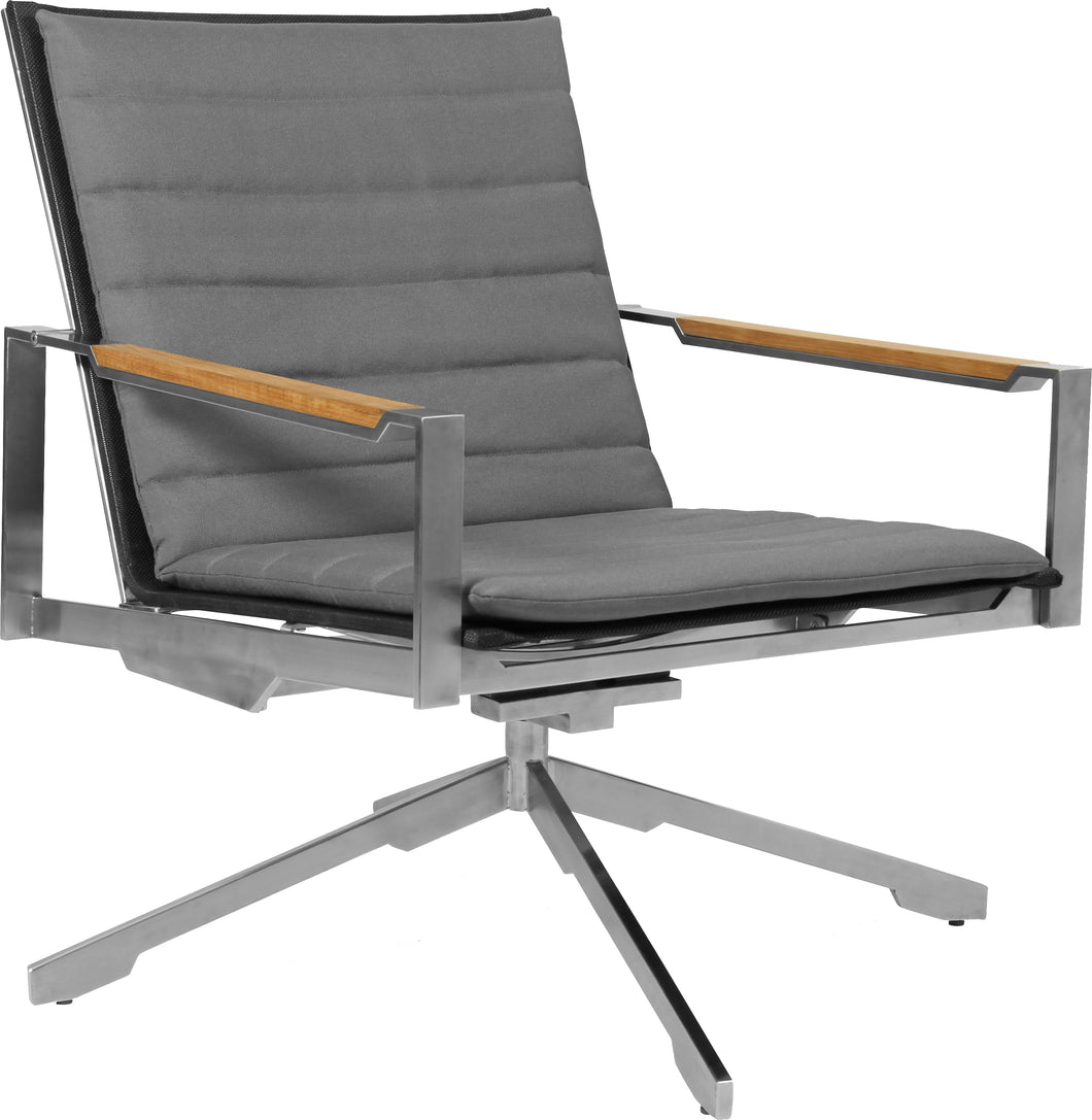 Breeze Swivel Rocker