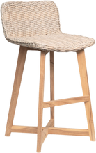Load image into Gallery viewer, Cabin Bar Stool