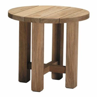 Harvest Side Table
