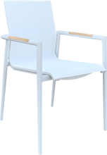 Load image into Gallery viewer, Peaks Dining Arm Chair- PRE-ORDER 2021