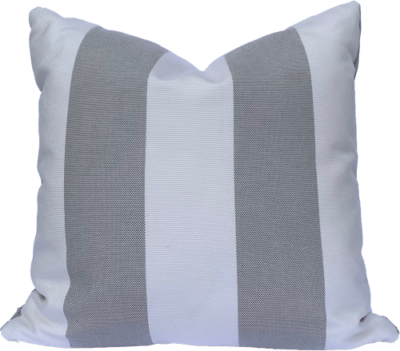 Outdoor - Sunbrella - Solana Seagull Pillow