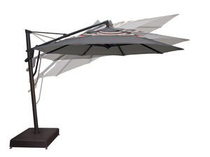 AKZ 11ft PLUS Octagonal Umbrella - PRE-ORDER 2021