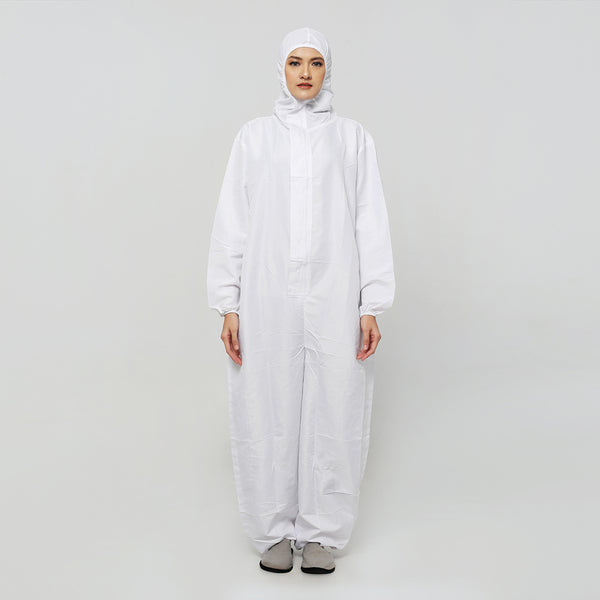 Coverall Suit Reusable Micro by DIG