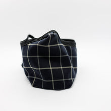 Load image into Gallery viewer, CLASSIC PLAID - NAVY