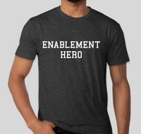 Enablement Hero Tee