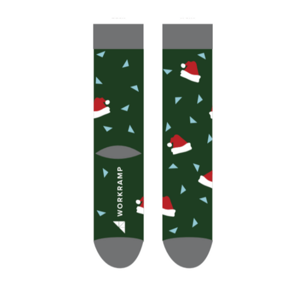 2020 Holiday Socks