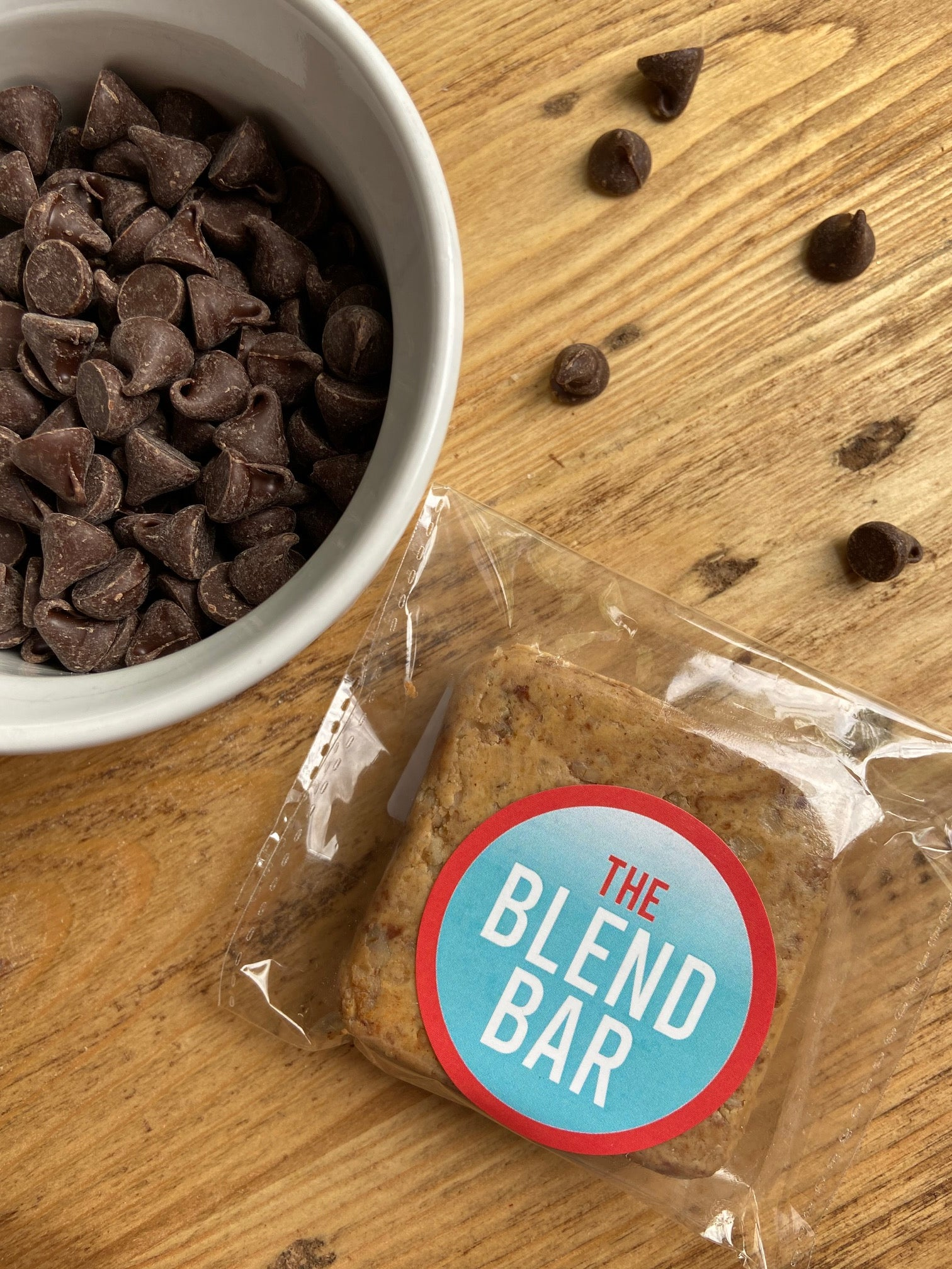 The Blend Bar- Single Flavor (8 Pack)
