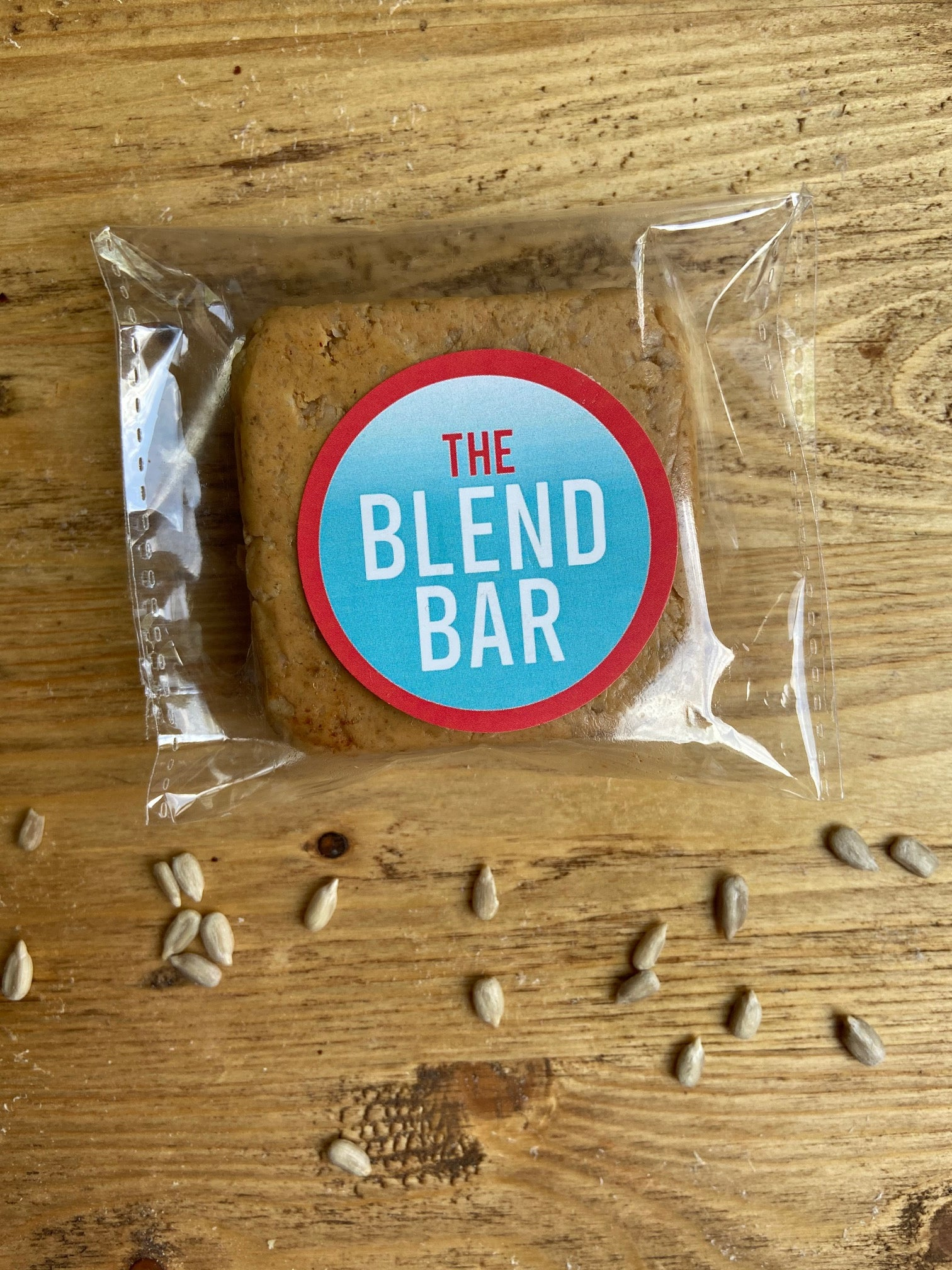 The Blend Bar Variety 8-Pack!