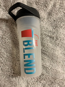 The Blend Shaker Bottle