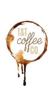 T&T COFFEE COMPANY