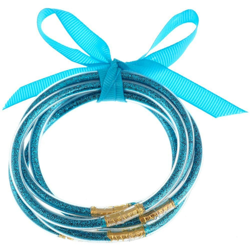 Zen Buddha Wholesale Bangle Bracelets - 10+ Colors