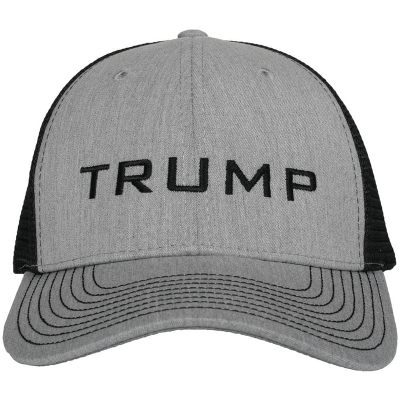 Trump CENTERED Wholesale Men's Trucker Hat